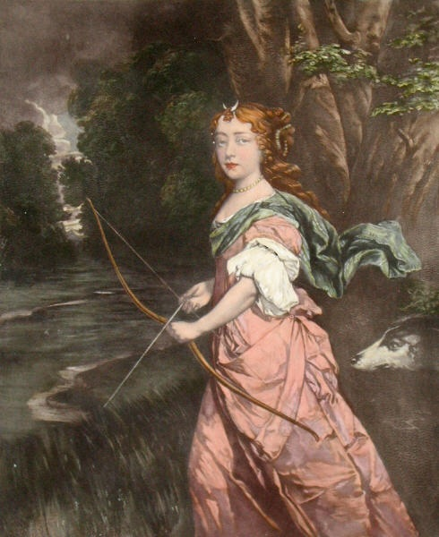 Image result for diana the huntress