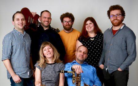 BurnOut: Die Lehrerband des Schyren-Gymnasiums @ intakt Musikbühne