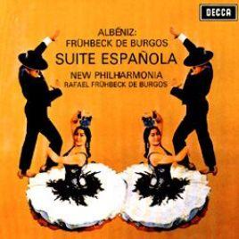 Albeniz – Suite Espanola
