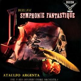 Berlioz – Symphonie Fantastique