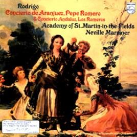 Rodrigo – Concierto de Aranjuez