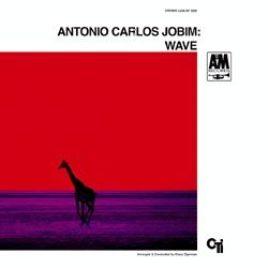 Antonio Carlos Jobim  –  Wave