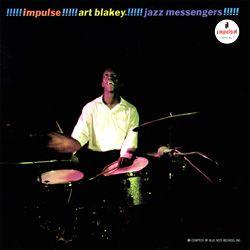 Art Blakey – !!!!!Jazz Messengers!!!!!