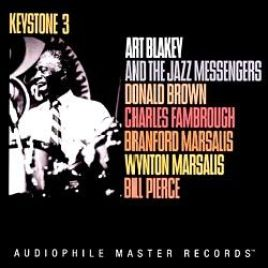 Art Blakey & The Jazz Messengers – Keystone 3