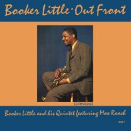 Booker Little – Out Front