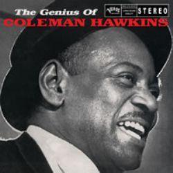 Coleman Hawkins – The Genius Of Coleman Hawkins