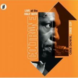 John Coltrane : Live At The Halfnote