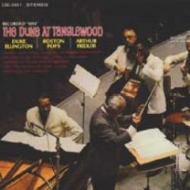 Duke Ellington – The Duke At Tanglewood