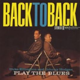 Duke Ellington /Johnny Hodges – Back to Back