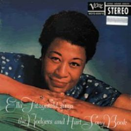 Ella Fitzgerald – Sings The Rodgers And Hart Song Book