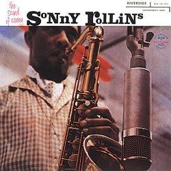 Sonny Rollins – The Sound of Sonny