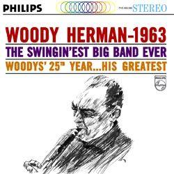Woody Herman – 1963