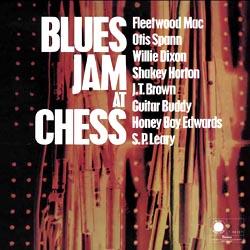 Blues Jam At Chess – Various Artists