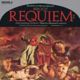 Berlioz – Requiem