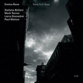Enrico Rava – New York Days