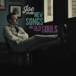 Joe Stilgoe – New Songs for Old Souls