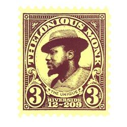 Thelonious Monk – The Unique Thelonious Monk