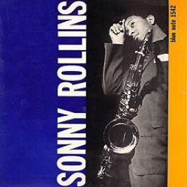 Sonny Rollins – Sonny Rollins/s/t