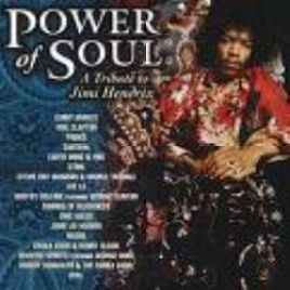 A Tribute to Jimi Hendrix – Power of Soul