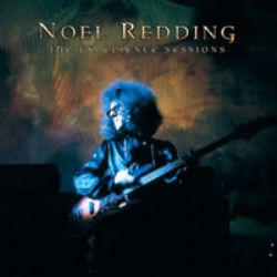 Noel Redding – The Experience Sessions