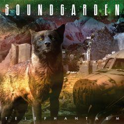 Soundgarden – Telephantasm
