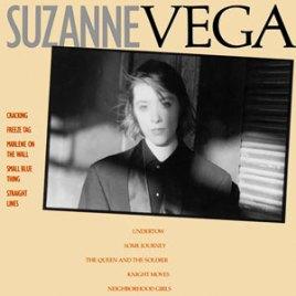 Suzanne Vega – Suzanne Vega s/t