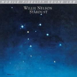 Willie Nelson – Stardust