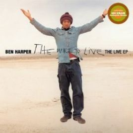 Ben Harper – Will to Live