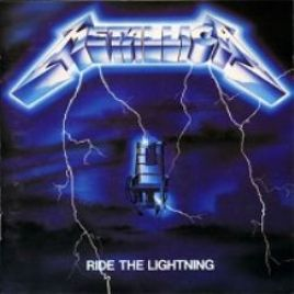 Metallica – Ride The Lighting