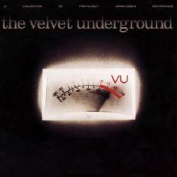 The Velvet Underground – VU