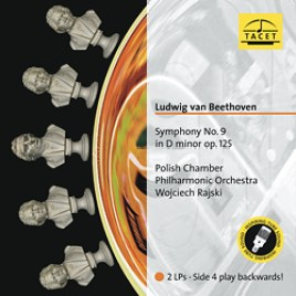 Beethoven – Symphony No. 9 in D minor op. 125