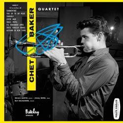 Chet Baker Quartet