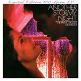 The Mystic Moods Orchestra – Another Stormy Night