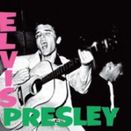 Elvis Presley – Elvis Presley s/t