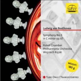 Beethoven – Symphony No.5 in C minor op.67