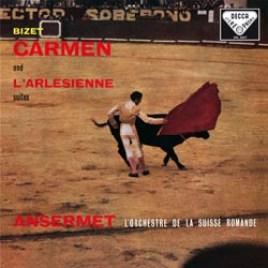Bizet – Carmen / L'Arlesienne