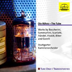 Die Rohre – The Tube