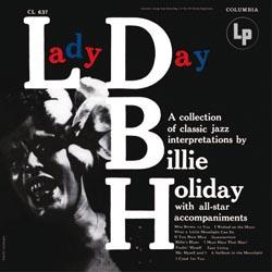Billie Holiday – Lady Day