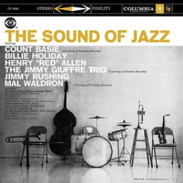 The Sound of Jazz : Count Basie, Billie Holiday etc
