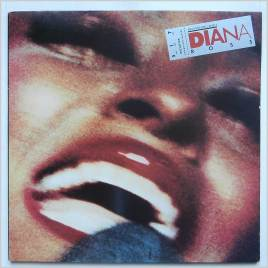 Diana Ross : An Evening With