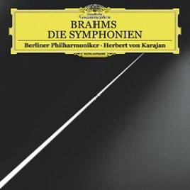 Brahms : The Complete Symphonies