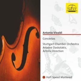 Antonio Vivaldi : Concertos