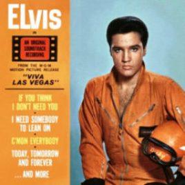 "Elvis : ""Viva Las Vegas"""