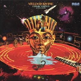 Weldon Irvine : Cosmic Vortex