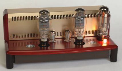 Vacuum Tube Power Amplifier A-09S : Yamamoto