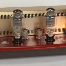Vacuum Tube Power Amplifier A-09S : Yamamoto