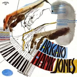 Hank Jones : Arigato