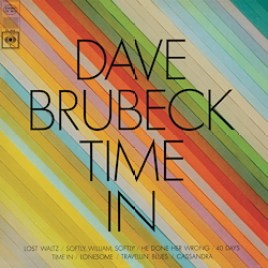 Dave Brubeck : Time In