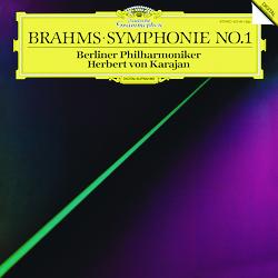 Brahms : Symphony No.1
