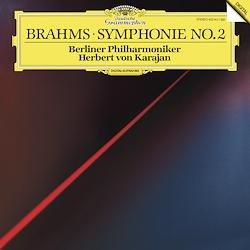 Johannes Brahms : Symphonie No.2